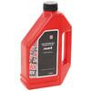 RockShox Reverb aceite hidráulico - transparente